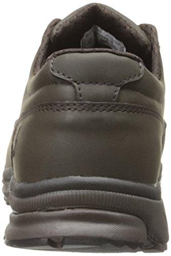 Work Brown Nautilus Safety 1645 Shoe Toe Safety Men's Footwear YYw1q8