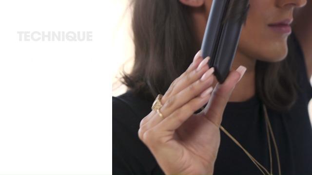 ghd Platinum+ Professional Performance Styler, Ceramic Flat Iron, Hair Straightener