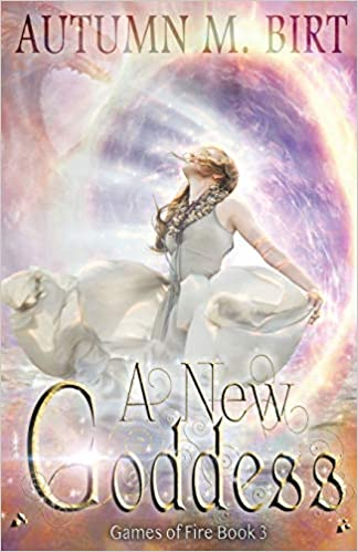 Amazon Fr A New Goddess Elemental Magic Epic Fantasy