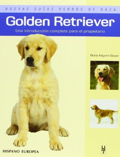 Descargar Libro Golden Retriever Nona Kilgore Bauer