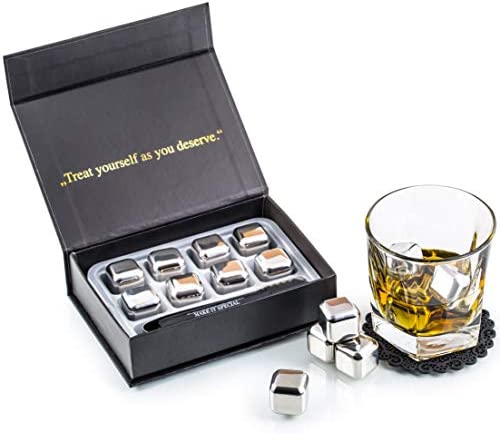 Exclusive Whiskey Stones Gift Set product image