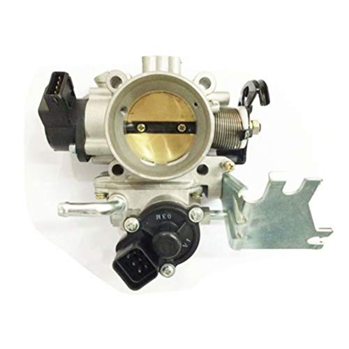 OEM# MD348467 Throttle Body Assy for Mitsubishi DELICA 4G63