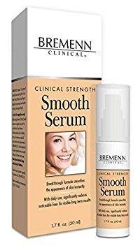 Bremenn Clinical Smooth Serum, 1.7 Ounce