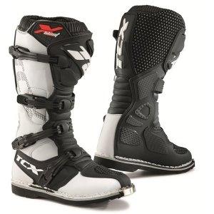 Motocross Stiefel Ersatzteile Schnallen & Sohlen | 24MX