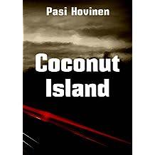 Coconut Island (Finnish Edition)