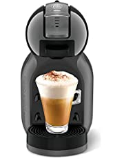 Nescafe Dolce Gusto Mini Me Coffee Machine, Black