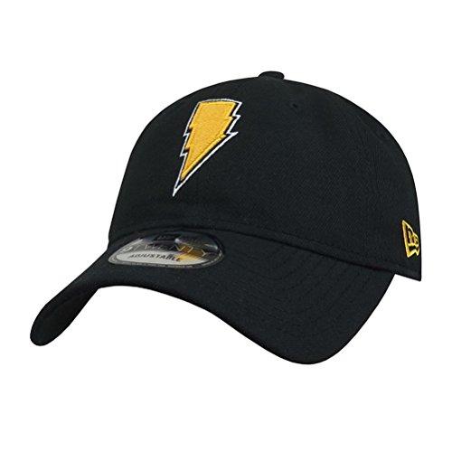 Black Adam Symbol 9Twenty Adjustable Hat Adam New Era Hat