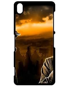 2563407ZD411087089Z3 New Style Sony Xperia Z3 Case Cover Skin : Premium High Quality Romantically Apocalyptic Case Kirsten V. Pollard's Shop