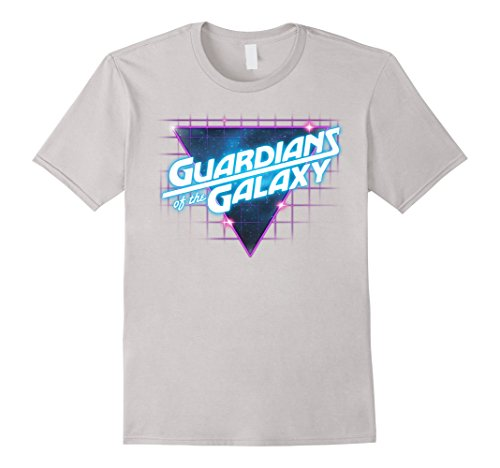 Marvel+Comics+Retro+Shirt Products : Marvel Guardians of the Galaxy Retro Logo Graphic T-Shirt