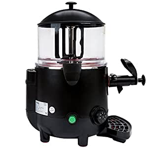 5l Commercial Hot Chocolate Machine with Adjustable Temperature