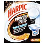 Harpic Power Plus Toilet Cleaning Tab...