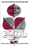 img - for Essays on Sex Equality book / textbook / text book