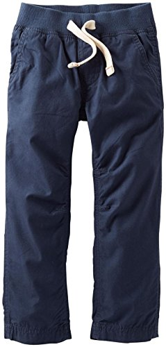 Carter's Baby Boys' Woven Pants (Baby) - Navy - 6 Months