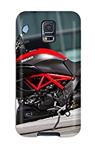 New Arrival Case Specially Design For Galaxy S5 (ducati Motorcycle )