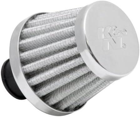 /1600/WT Purgador de aire Filtro de aire Coche y Moto K /& N 62/