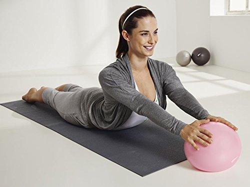 Crivit Yoga Pelotas - Pelota de Gimnasia Yoga Juego de 3 ...