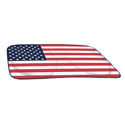Shade Spring (Type S Universal Fit Jumbo American Flag Spring Shade)