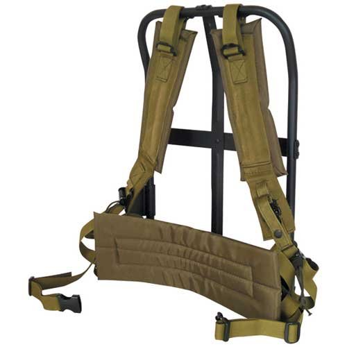 LC-1 A.L.I.C.E. Pack Frame - Olive Drab by Army Universe