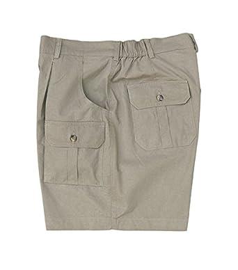93a08e6405 Hunter Safari Shorts for Men | Amazon.com