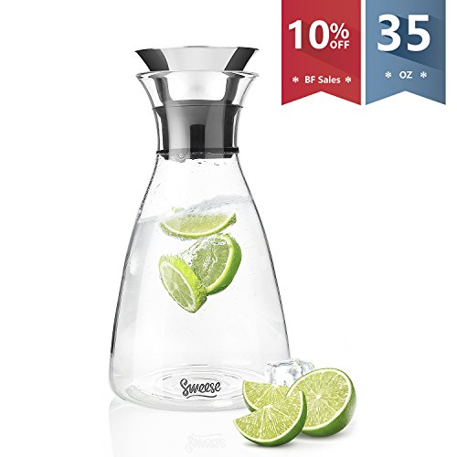 infused tea pitcher - 7
