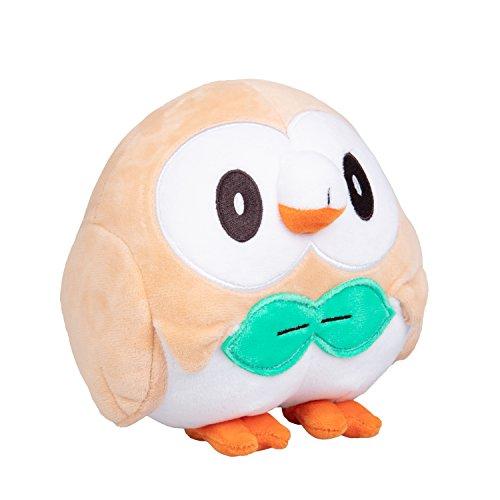 (Pokemon Plush, 8