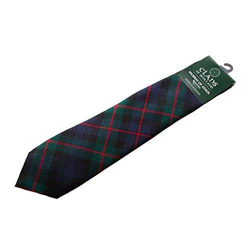 clans-of-scotland-mens-scottish-tartan-clan-tie-murray-of-atholl-n-a