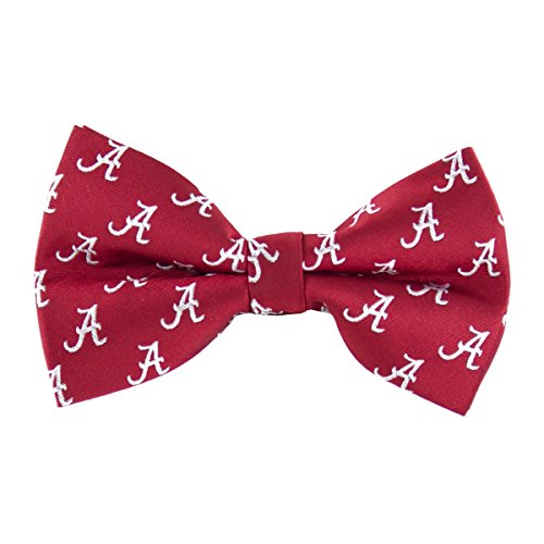 University of Alabama Repeat Bow Tie