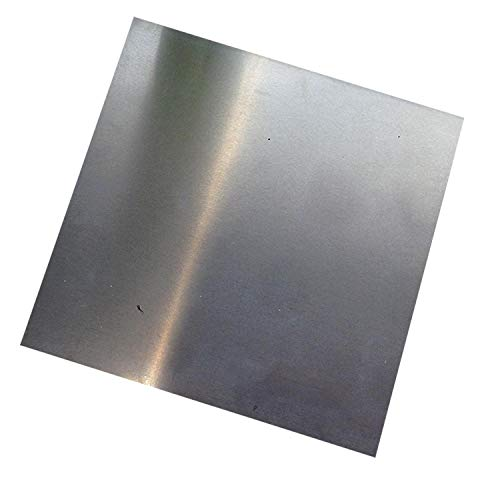 Aluminium Plate 6082 T6 Sheet Multiple Thicknesses 5083 15mm 2mm