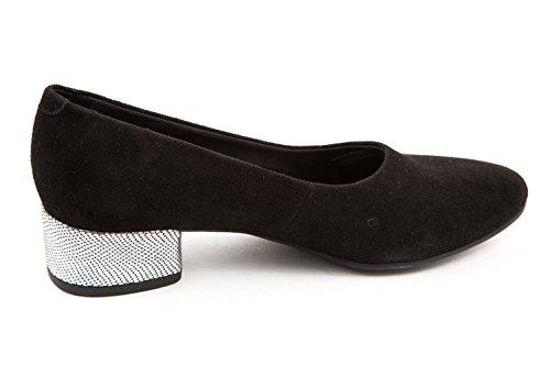Vagabond 5 054 pour Noir 36 Noir VB Femme Escarpins Noir FpqwF81r
