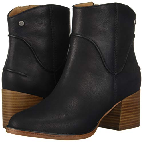 Black Us Annie 5 Ugg M 8 W Women's Boot Fashion znqwxWXZwp