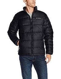 Men's Frost-Fighter Puffer Jacket