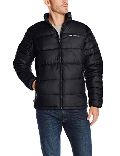 Jacket Mens Coat - 4