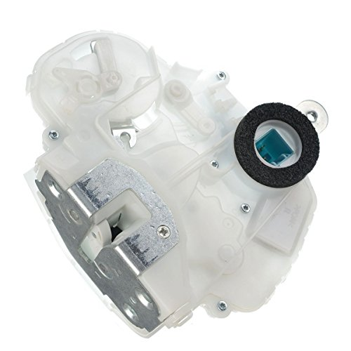 Eynpire 7116 Rear Right Passenger Side Door Lock Actuator For 2008 - 2012 Honda Accord Sedan ()