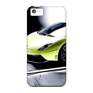Fashionable EvUAKOQ2519fhyZE Iphone 5c Case Cover For Gallardo Protective Case