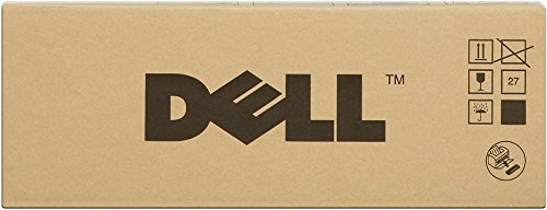 Dell 3110CN High Yield Yellow Toner (8000 Yield) (Orginal OEM# 310-8098; 310-8401) - Geniune Orginal OEM toner