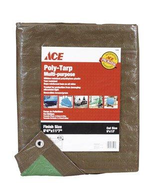 Ace Trading - Heavy Tarps Df 75908