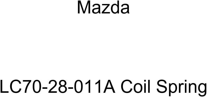 Mazda Lc70-28-011ein Coil Spring
