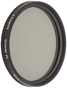 Polaroid PLFILCPL52 - Filtro CPL circular polarizado de 52mm