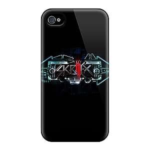 Iphone 6plus XJN6547zFhM Unique Design High Resolution Skrillex Image Durable Hard Cell-phone Case -JasonPelletier
