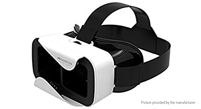 VR SHINECON III Virtual Reality VR Headset 3D Glasses
