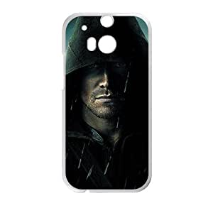 Raining Black Man Bestselling Hot Seller High Quality Case Cove Hard Case For HTC M8 by lolosakes