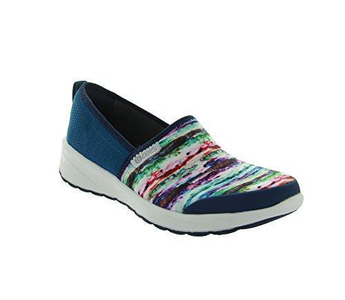 Bzees Naturalizer Glee Slip-on Multicolore
