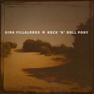 Rock 'n' Roll Pony