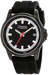 Caravelle by Bulova Men's 45B115 Sport strap Watch