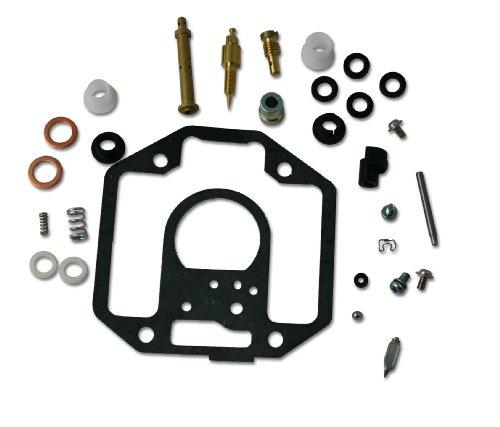 Briggs & Stratton 808274 Carburetor Overhaul Kit by Briggs & Stratton