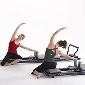 Add A Platform, for Allegro Reformer