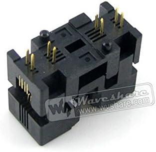 Test /& Burn-in Socket ALLPARTZ Waveshare 656-1082211