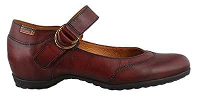Pikolinos Women's Venezia 968-5697 Arcilla Shoe