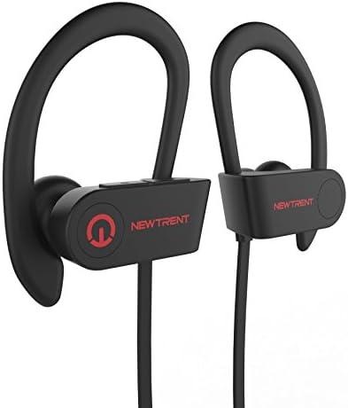 Bluetooth Headphones New Trent Earphones product image