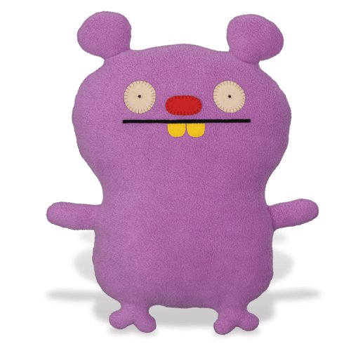 Ugly Doll Classic Plush Doll, Trunko from Uglydoll